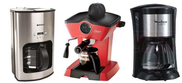 Nescafe cafeteras Dolce Gusto