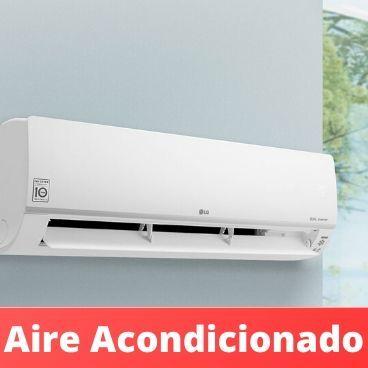 coto ofertas aire acondicionado