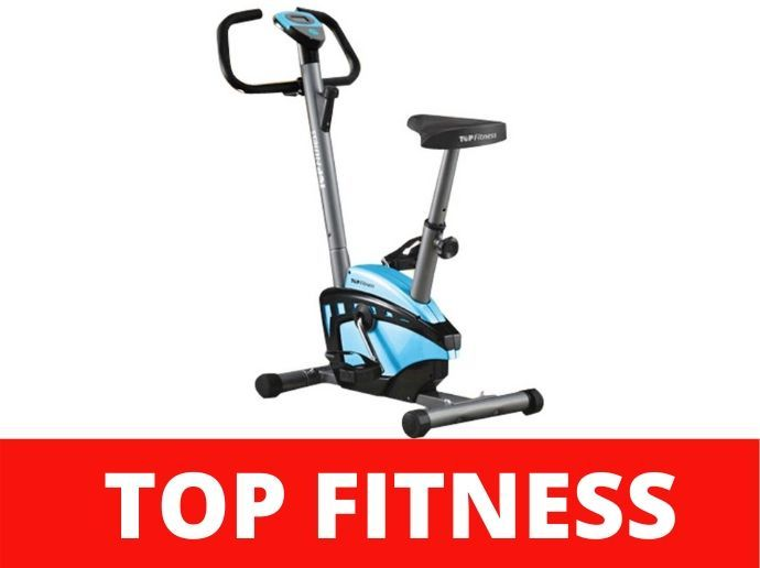 bicicleta fija top fitness coto digital ofertas