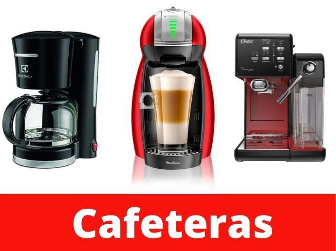 Cafeteras COTO Digital en Oferta