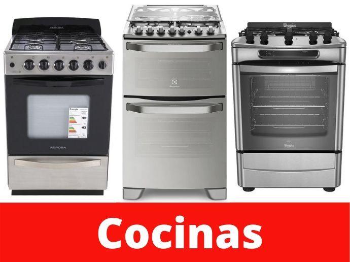 Cocinas COTO Digital en Ofertas