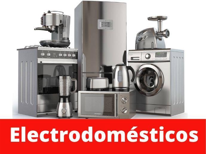 COTO Digital electrodomésticos en Ofertas