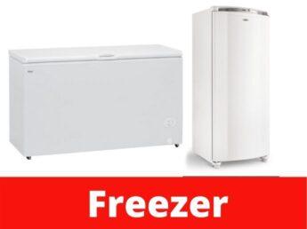 Freezer COTO en Oferta