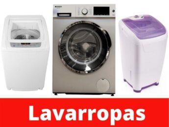 Lavarropas COTO en Ofertas