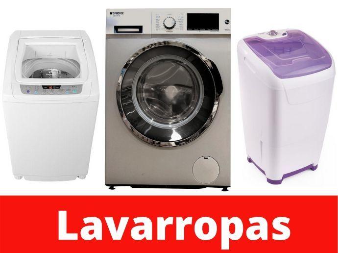 Lavarropas COTO Digital en Ofertas