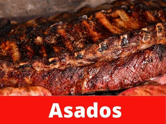 Oferta de asados en COTO Digital Hoy