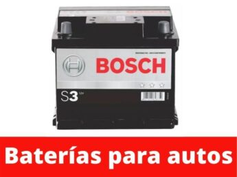 Oferta de baterías para autos en COTO