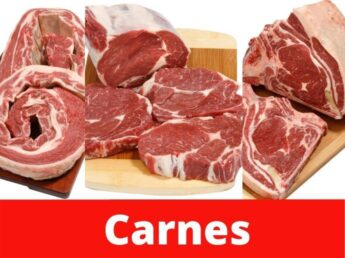 Oferta de carnes en COTO Hoy