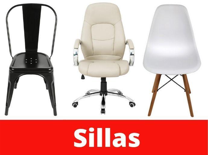 Oferta de sillas en COTO Digital