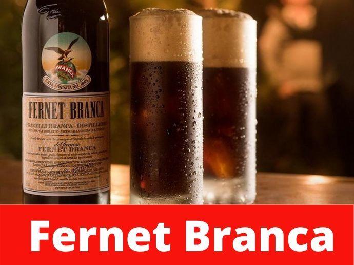 Ofertas de Fernet Branca en COTO Digital