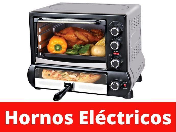 Ofertas de Hornos Eléctricos en COTO Digital