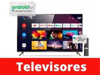 Ofertas de Televisores y Smart TV en COTO