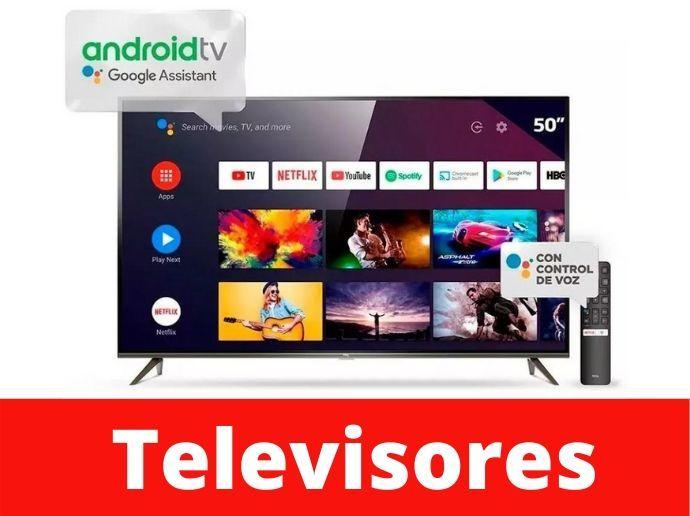 Ofertas de televisores y smart TV en COTO Digital