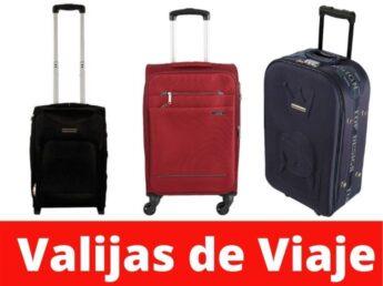 Ofertas de Valijas de viaje en COTO