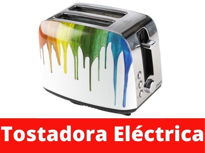 Tostadora Eléctrica COTO Digital en Oferta