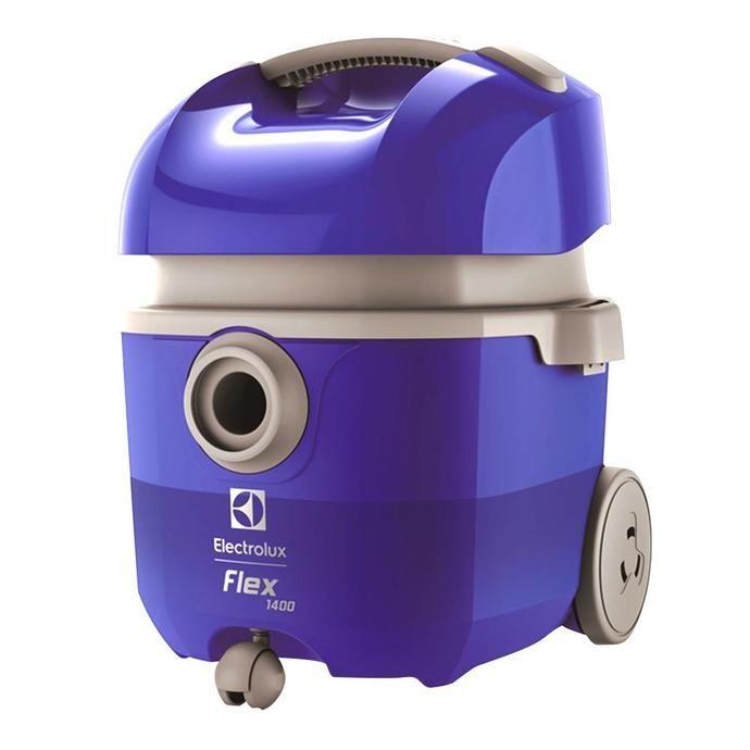 Aspiradora COTO Tambor ELECTROLUX 1400 W Flexn