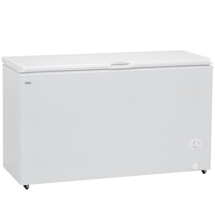 Freezer COTO Gafa Horizontal 405 L. Blanco Xl410 Freezer