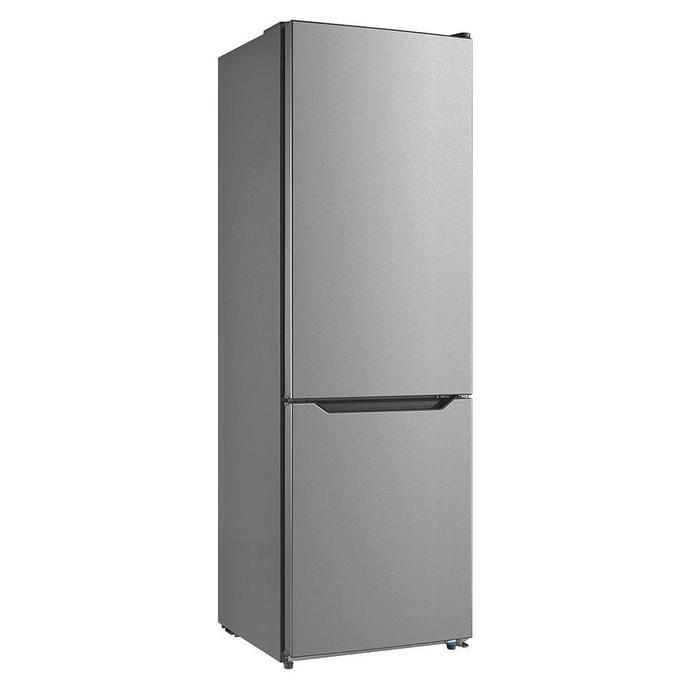 Heladera COTO No Frost Combinada Top House 295 L. Hd400rwen Inoxidable Heladeras Con Freezer