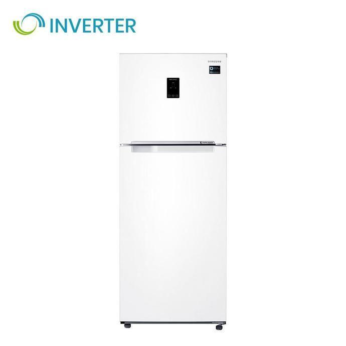 Heladera COTO No Frost Samsung 362 L Rt35k5532ww Blanco Heladeras Con Freezer