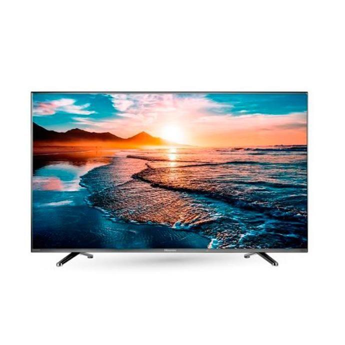 Smart Tv Led COTO HISENSE 32