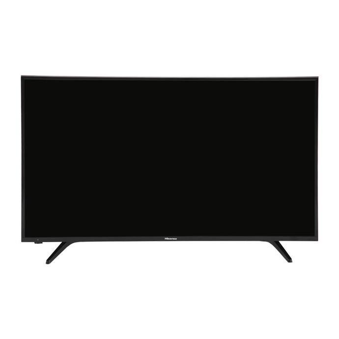 Smart Tv Led COTO HISENSE 43