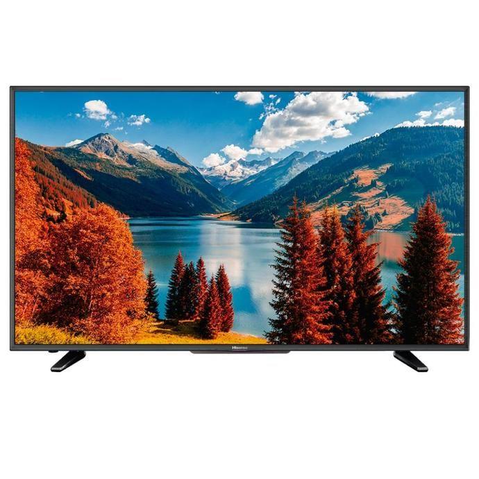 Smart Tv Led COTO HISENSE 55