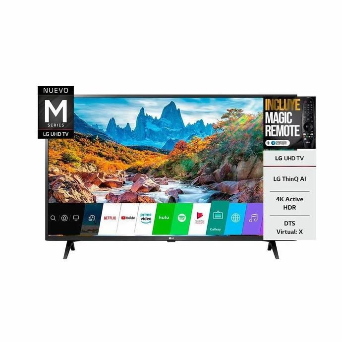 Smart Tv Led COTO LG 43