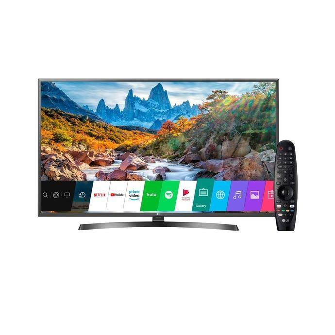 Smart Tv Led COTO LG 60