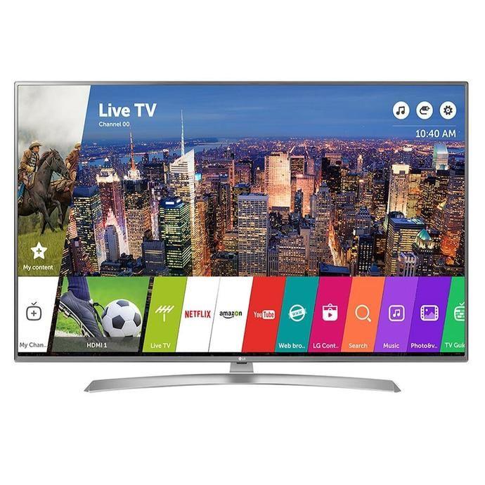 Smart Tv Led COTO LG 75
