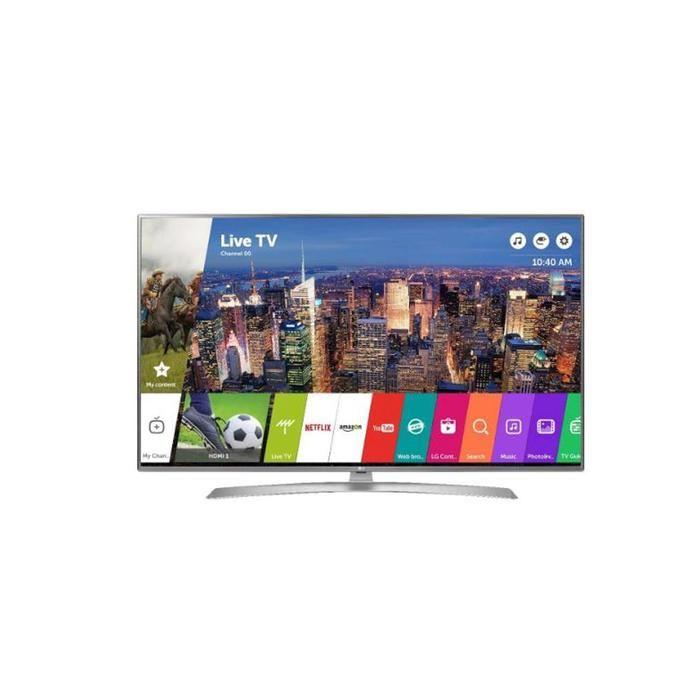 Smart Tv Led COTO LG 86