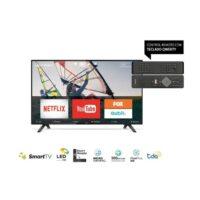 Smart Tv Led PHILIPS 32″ HD 32phg5813/77