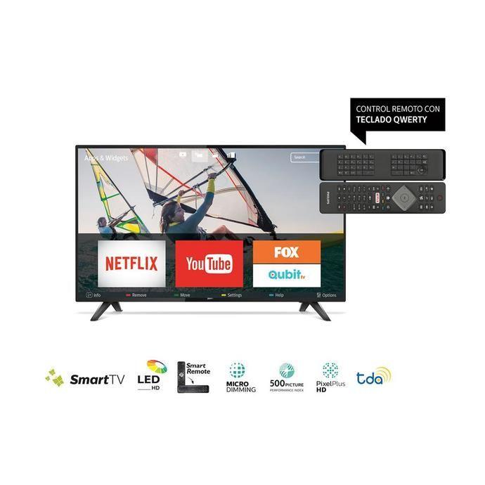 Smart Tv Led COTO PHILIPS 32