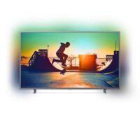 Smart Tv Led PHILIPS 55″ 4K 55pug6703/77