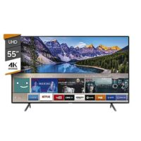 Smart Tv Led SAMSUNG 55″ 4K Nu7100