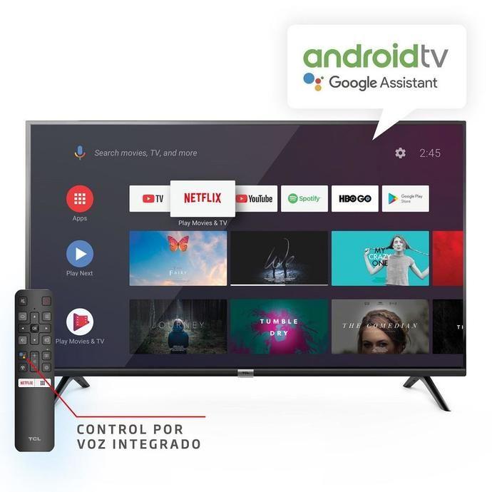 Smart Tv Led COTO TCL 32