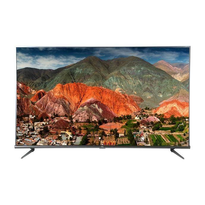 Smart Tv Led COTO TCL 55