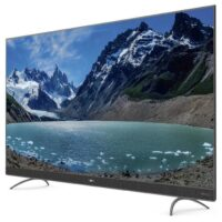Smart Tv Led TOP HOUSE 49″ 4K Msd6586