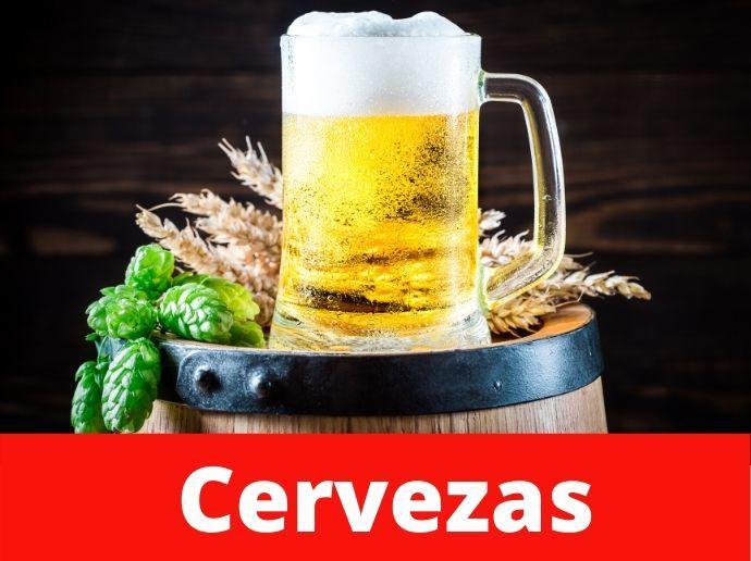 Ofertas 3x2 de Cervezas en COTO