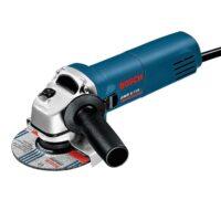 Amoladora Bosch Angular 115mm 670w Profesion