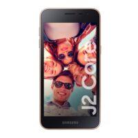 Celular Libre SAMSUNG GALAXY 4G LTE 5″ J2 Core Dorado