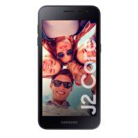Celular Libre SAMSUNG GALAXY 4G LTE 5″ J2 Core Negro