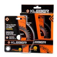 Kleber Sierra Circula 113 Mm. X  24