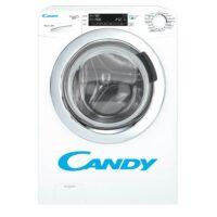 Lavarropas Automático Candy Carga Frontal 10 Kg Gvf1410l Blanco