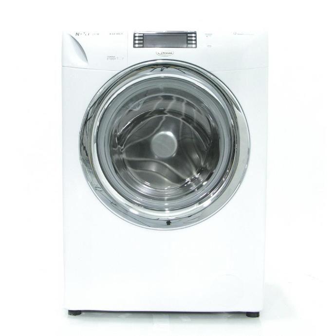 Lavarropas Automático COTO Drean Carga Frontal 8 Kg Next Eco Wcr 8.14 Blanco