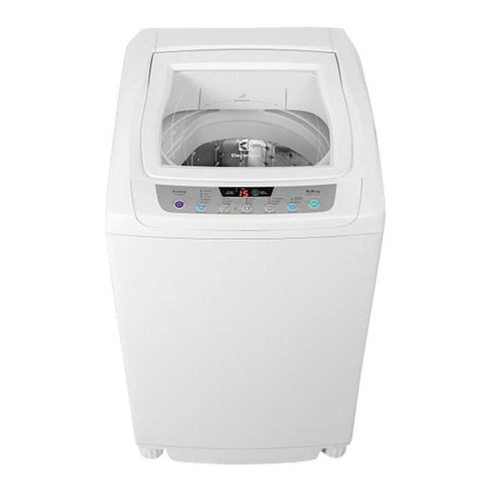 Lavarropas Automático COTO Electrolux Carga Superior 6.5 Kg Fuzzywash Blanco