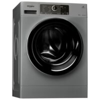 Lavarropas Automático Whirlpool Carga Frontal 9 Kg Wlcf90s Silver