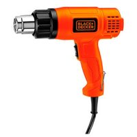 Pistola De Calor 1500w Black & Decker