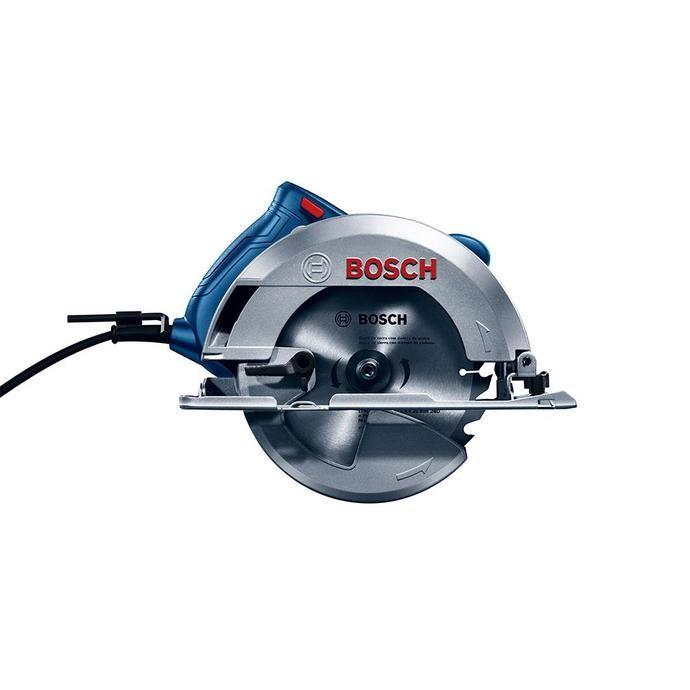 Sierra Circular Bosch 1500w 184mm