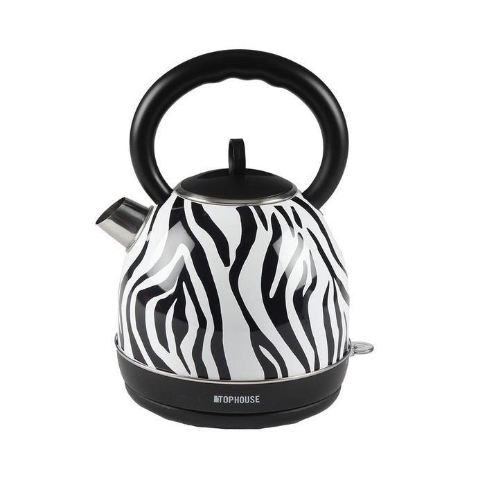Zebra Pava Eléctrica COTO Th Ks1032zebra