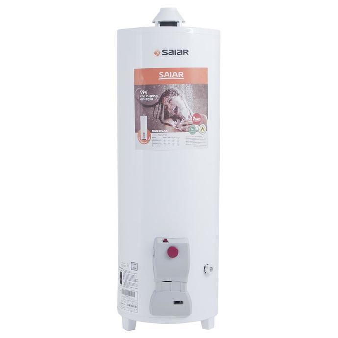 Termotanque COTO A Gas SAIAR 120 L Tpg120 Multigas